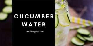 A-Z Cucumber Water: Health Benefits & Weight Loss