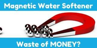 Why The Magnetic Water Softener Is A WASTE Of Money