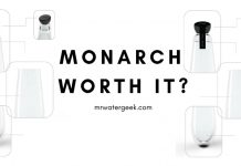 Monarch Water Softener Reviews: Is It WORTH Buying?