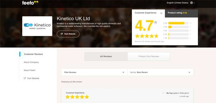 Kinetico Water Softener Review Why It Might Not Be Worth
