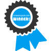 mrwatergeek winner badge