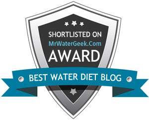 Click to see my award on MrWaterGeek.com