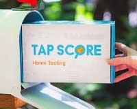 MyTapScore Box