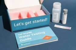 MyTapScore Water Testing Guide