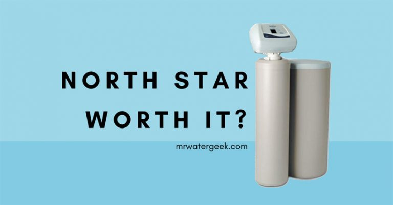 Do NOT Buy Until You Read This Northstar Water Softener Review