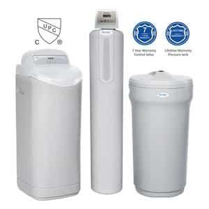 Novosoft 485HE Series Water Softener