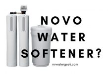 Novo Water Softener: Is it WORTH it? (BRUTALLY Honest)