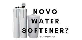 Novo Water Softener: Is it WORTH it? (BRUTALLY Honest)