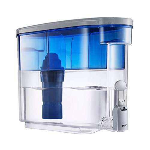 PUR 2 Stage 1-Gallon Water Dispenser