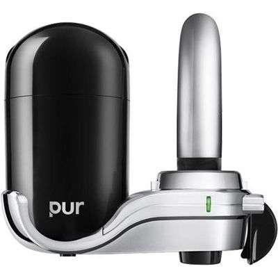 PUR Water Filter Faucet