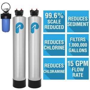 Pelican Offer Water Filter