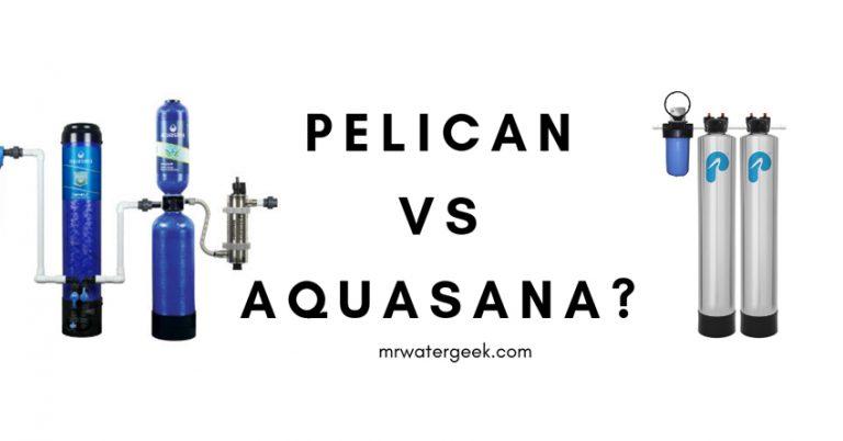 Do NOT Buy Until You Read This Pelican vs Aquasana COMPARISON