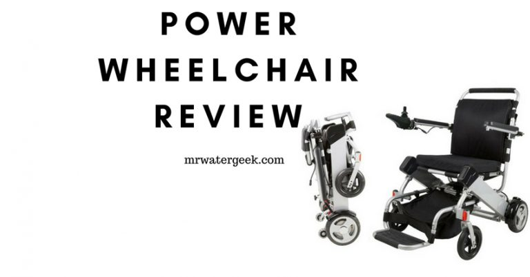 Power Wheelchair Review: All The MISTAKES To Avoid When You Buy