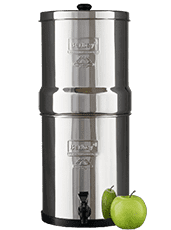 ProPur Berkey Looking Water Filter System