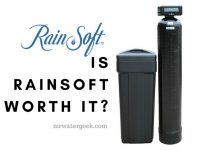 Is Rainsoft Water Softener WORTH IT?