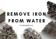 Why is Iron in Water So BAD? (+ How To Remove Iron From Well Water)