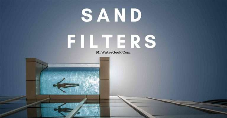 Do NOT Buy Above Ground Pool Sand Filters Until You Read This!