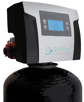 SoftPro Iron Master AIO Water Filter