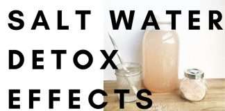 Alarming Sole Water BENEFITS and SIDE EFFECTS You Must Know [DONE]