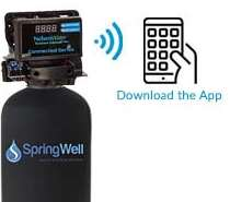 SpringWell Download The App