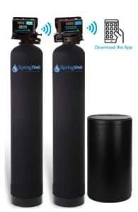 SpringWell Dual Tank Well System