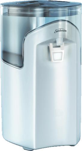 Sunbeam Water Purifier (White)