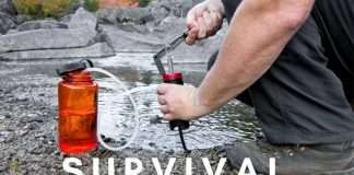 Here Are 9 IDIOT PROOF Survival Water Purification Methods