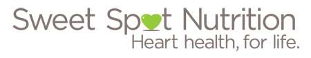 Sweet Spot Nutrition Logo