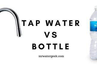 Tap Water vs Bottled Water: DANGERS, Risks (and What To Do About It)