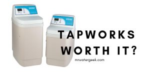 Tapworks Softener Review