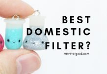 The BEST Domestic Water Filters and Are They WORTH It?