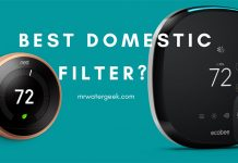 Do NOT Buy Before Reading About Domestic Water Filters