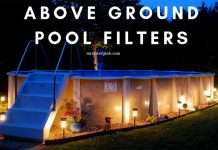 Here Is Everything BAD About The Best Above Ground Pool Filters