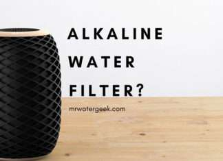 Do NOT Buy A Countertop Alkaline Water Filter Before Reading This