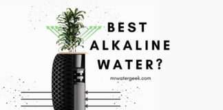 What Is The Best Alkaline Water & How Do You Get It?