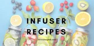 Mistakes To Avoid When Making Fruit Infuser Water Bottle Recipes
