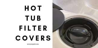 Here Are BAD Points About The Best Jacuzzi & Hot Tub Filter Lid Cover