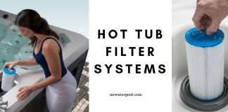 Here Is The TRUTH About Hot Tub Filter Systems (All FAQ's Answered!)