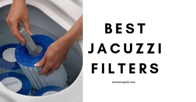 Do NOT Buy Jacuzzi Filter Cartridges Until You Read This