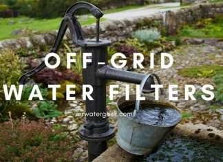 9 Killer Off-Grid Water Filtration Methods You Can Set Up In Minutes