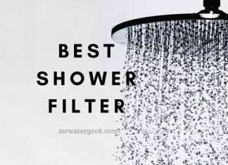 Is Getting A Shower Head Filter Totally POINTLESS And A WASTE Of Money?