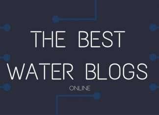 The Best Water Blogs Online
