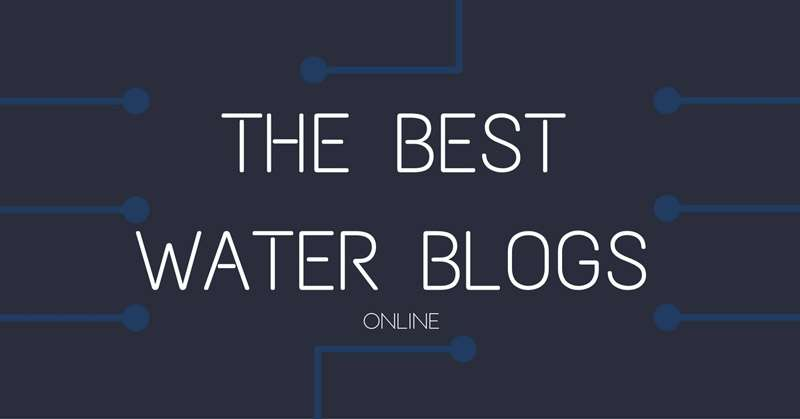 The Best Water Blogs Online