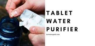 Why The Best Water Purification Tablets Are More Popular Than Ever