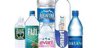 Best Bottled Water
