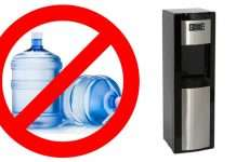 The Bottleless Water Dispenser: 5 Problems FIXED