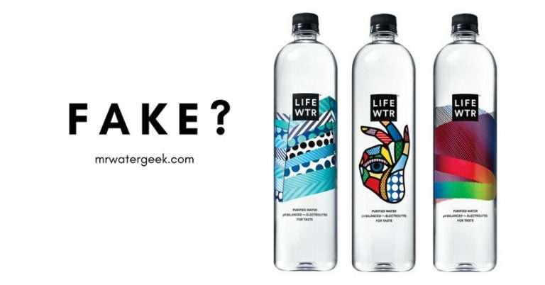 Lifewtr Pepsico Review: Linked To The ILLUMINATI?