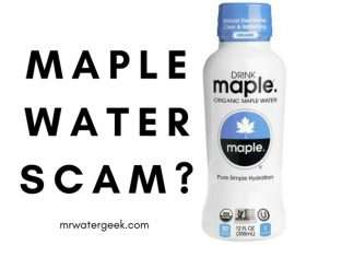 Maple Water Review: Is It A Scam or Legit?