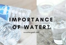 The Real Importance of Water + How Much You Should Actually Drink