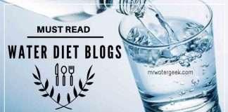Water Diet Results